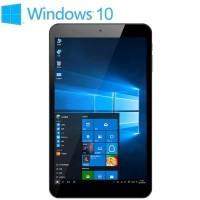 Vido W8X タブレットPC - Windows 10 Intel Cherry Trail Z8300 64bit Quad Core 1.33GHz 8 inch WXGA IPS...