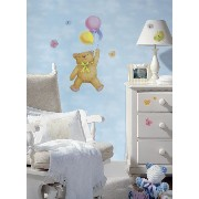 RoomMates Up, Up and Away (Mural) アップ、アップ&アウェイ IF2333M