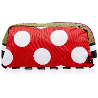 spia ポーチ Pouch [NO.2] RED FSP-8803RE [正規代理店品]