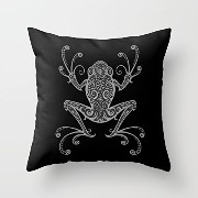 18 X 18 Inches / 45 By 45 Cm Animal Throw Pillow Case ,both Sides Ornament And Gift To Car,teens...