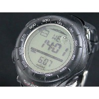SUUNTO VECTOR REGULAR BLACK