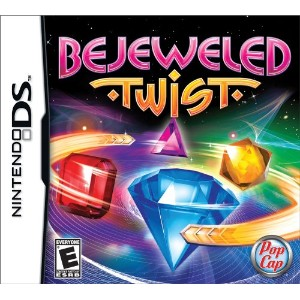 Bejeweled Twist (輸入版:北米) DS