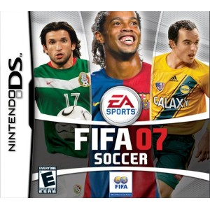 Fifa Soccer 07 / Game
