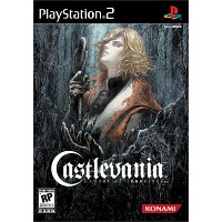 Castlevania: Lament of Innocence / Game