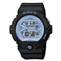 腕時計 カシオ Casio Women's BG6903-1 Baby-G Shock Resistant Digital Sport Watch【並行輸入品】