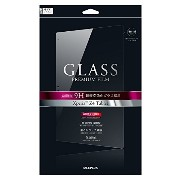 MS Products Xperia Z4 Tablet用ガラスフィルム 通常0.33mmLEPLUS(ルプラス) GLASS PREMIUM FILM LP-XPZ4TFGLA