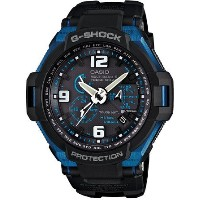 カシオ CASIO G-SHOCK (GW-4000-2AJF) SKY COCKPIT 6 MULTI BANDS SOLAR JAPANESE MODEL 男性 メンズ 腕時計 【並行輸入品】