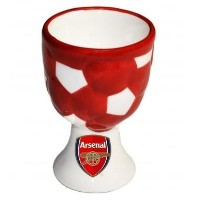 Arsenal FC Egg Cup