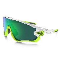 OO9270 02 サイズ OAKLEY (オークリー) サングラス JAWBREAKER ASIA FIT Polished White Jade Iridium OO9270-02...