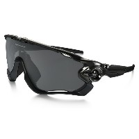 OO9270 05 サイズ OAKLEY (オークリー) サングラス JAWBREAKER POLARIZED ASIA FIT Polished Black Black Iridium...