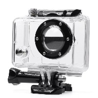 XCSOURCE® 水中用 防水保護ハウジングケース GoPro Hero 2カメラ用 Underwater Waterproof Protective Housing Case for GoPro...