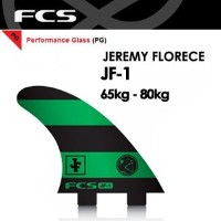 FCS エフシーエス フィン ジェレミーフローレス JEREMY FLORES JF-1