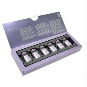 SP Repair Infusions - Wella - System Professional - 6x5ml/0.16oz by Wella [並行輸入品]