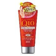 KOSE COSMEPORT Coen Rich Q10 White Deep Moisture Hand & Finger Cream 80g (Japan Import)