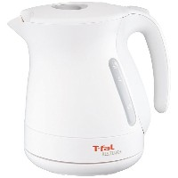 T-FAL electric kettle Justin plus 1.2 L (White) [並行輸入品]