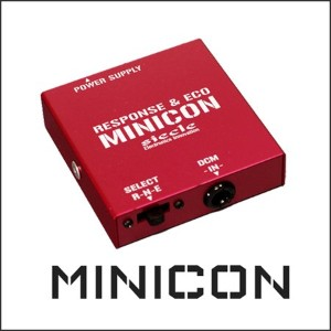 siecle ミニコン●アクア【型式:NHP10 年式:2011.12~ エンジン:1NZ-FXE】●MINICON-T9A