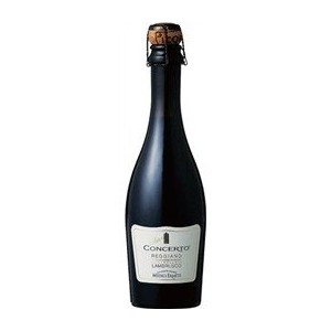 Concerto Lambrusco Secco 375ml