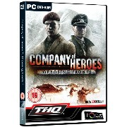 company of heroes opposing fronts (PC) (輸入版)