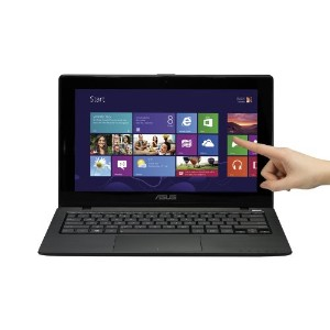 "英語版/English OS ASUS X200CA-DB01T Celeron 1007U 1.5GHz /320GB / 2GB / 11.6"" TOUCHSCREEN /Windows 8 ..."