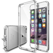 "Apple iPhone6 Plus 5.5"" (2014モデル国内正規品)Rerth Ringke For Apple iPhone 6 Plus -Fusion Crystal View ..."
