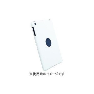 Krusell Colorcover iPad mini ホワイト 71279