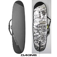 "7'0"" DAKINE DAYLITE DELUXE NOSERIDER [CHR] ワンランク上ハードケース ロングボードケース ボートバッグ"