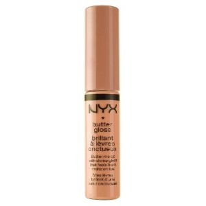 NYX Butter Gloss - Fortune Cookie (並行輸入品)