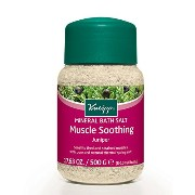 Kneipp Muscle Soothing Juniper Mineral Bath Salt - 17.63 Oz. (並行輸入品) [並行輸入品]