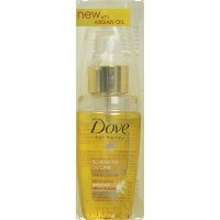 Dove Nourishing Oil Care Hair Therapy, 1.35 Ounce [並行輸入品]