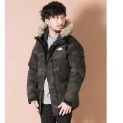 UR THE NORTH FACE McMurdo Parka【アーバンリサーチ/URBAN RESEARCH ダウン】
