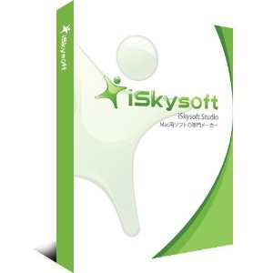 iSkysoft DVD Burner for Windows Windows10対応