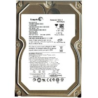 Seagate 3.5インチ内蔵HDD 1TB 7200rpm S-ATA/300 16MB ST31000340AS