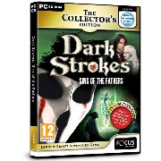 Dark Strokes: Sins of the Fathers Collector's Edition (PC) (輸入版)