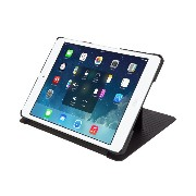 【国内正規代理店品】 STM iPad mini2/ mini3用ケース grip 2 (mini/retina) black stm-222-052G-01