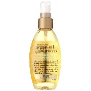 海外直送肘 Organix Moroccan Argan Weightless Healing Dry Oil, 4 oz