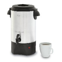 West Bend 12 to 30 Cup Coffee Maker 54130