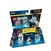 Lego Dimensions - Portal - Level Pack (輸入版)