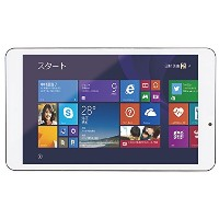 KEIAN 8インチ Windowsタブレット Windows 8.1 Bing Bay Trail Z3735F Quad Core CPU 1280x800 IPS 広視野角液晶 DDR3-L...