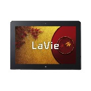 NEC LaVie Tab W (Atom Z3795/4GB/64GB/Windows 8.1/Office H&B 2013/10.1インチ) PC-TW710T1S