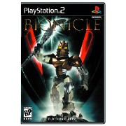 Bionicle: The Game / Game