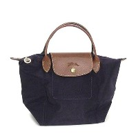 LONGCHAMP(ロンシャン)トートバッグLEPLIAGED.PUR1621SACPORTEMAINSBILBERRY