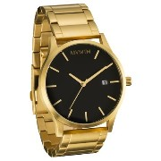 MVMT Watches Gold Case with Gold Stainless Steel Bracelet Men's Watch 男性 メンズ 腕時計 【並行輸入品】