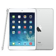 Apple au iPad mini Retina Wi-Fi + Cellular 64GB シルバー [ME832J/A]