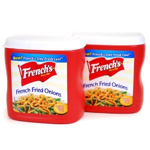 French's フレンチ フライド オニオン トッピング オリジナル 2個セット French's French Fried Onion Topping Original 2 Set [並行輸入品]