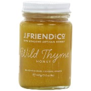 J.Friend and Co - Wild Thyme Honey - 160g