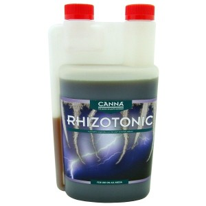 水耕栽培肥料 CANNA RHIZOTONIC (250ml)