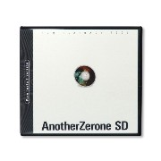 Mac用音楽再生ソフト AnotherZerone SD