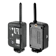 Godox Cells II 433MHz 16 Channel Wireless Flash Studio Strobe Trigger Transceiver / Remote Shutter...