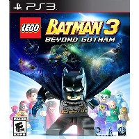 Lego Batman 3: Beyond Gotham(北米版)