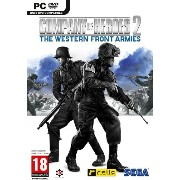 Company of Heroes 2 - The Western Front Armies (PC DVD) (輸入版)